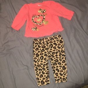 ❤️ Baby Girl Outfit ❤️